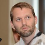 Undercover TD reporter Tom Merritt