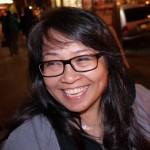 Marie Domingo is the mail-order bride of bizarre tech writer Harry McCracken.