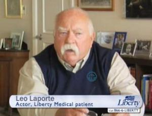 Leo Laporte, Diabetic