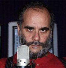 Jon Kalish: Author, not the GNU foot eating guy